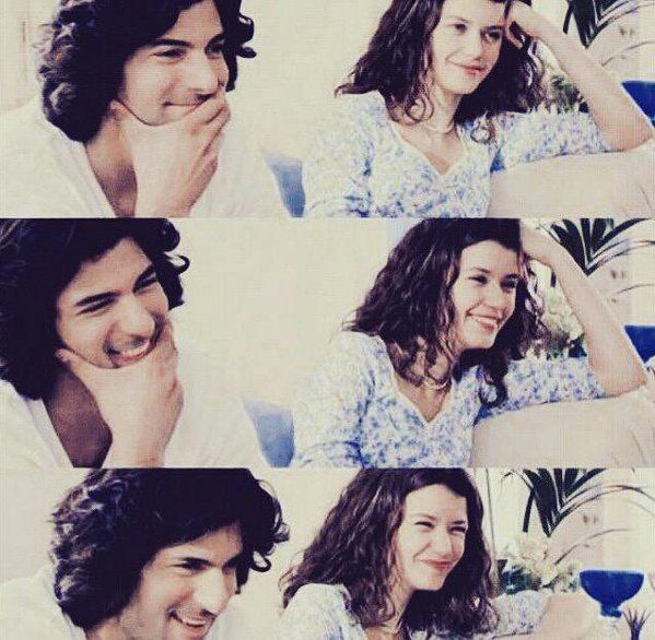 Kerim and Fatmagul