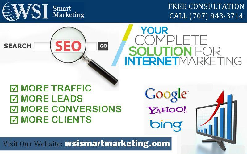 Search Engine Optimization Consultants In Santa Rosa Seo Company Website Design Company Seo