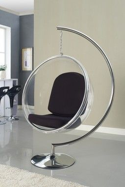 Fabulous Ring Chair All Modern Have A Seat Chair Furniture Onthecornerstone Fun Painted Chair Ideas Images Onthecornerstoneorg