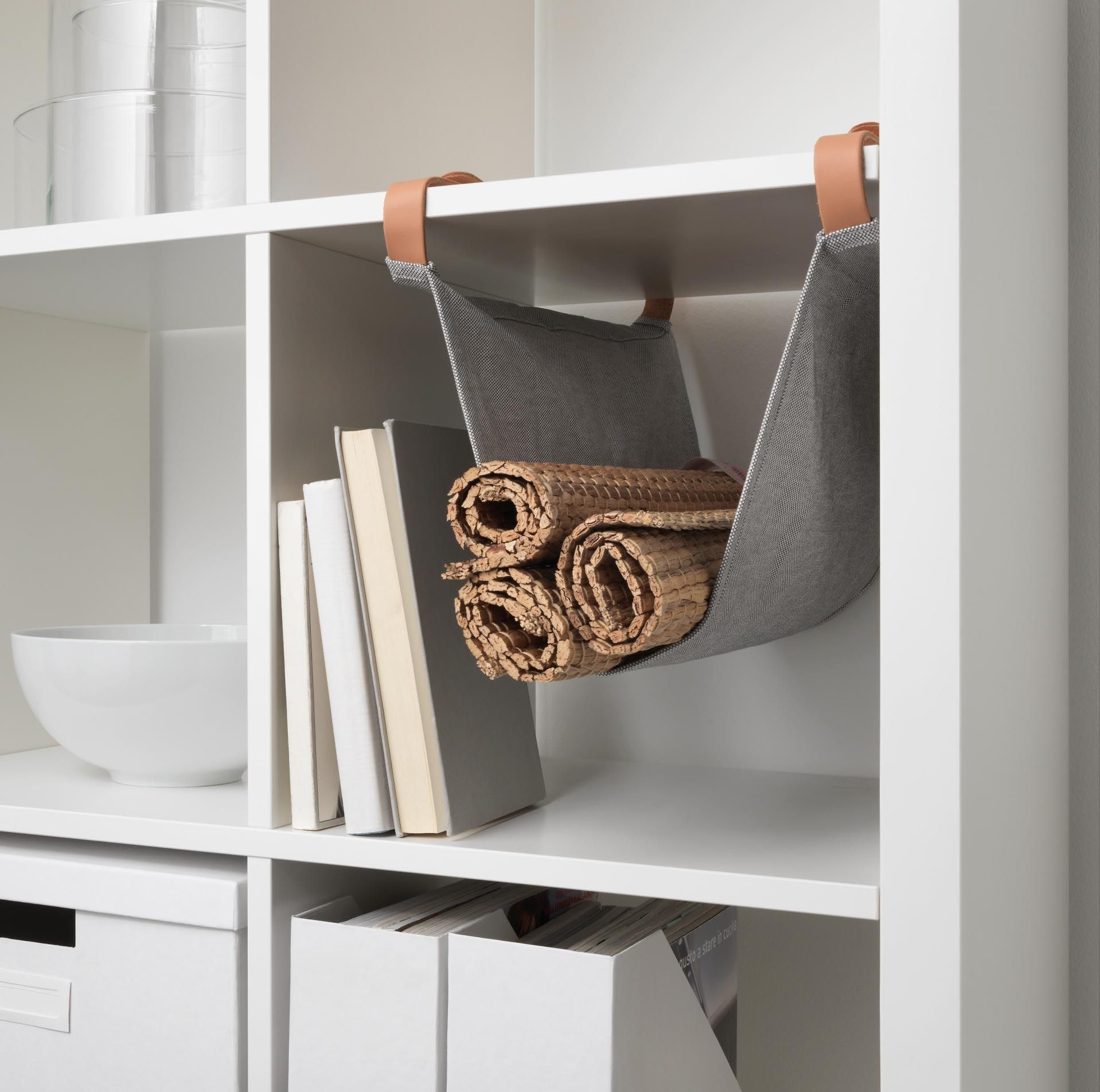 15 Of The Most Genius Organizers At Ikea Right Now Almacen Ikea