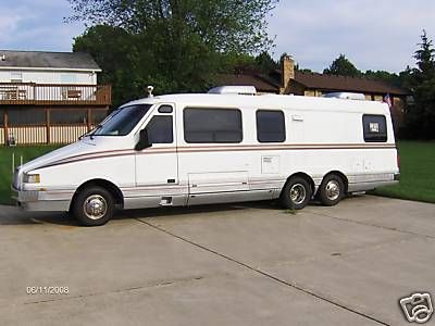 Pin by M K on Starfire Mike   Motorhome, Recreational