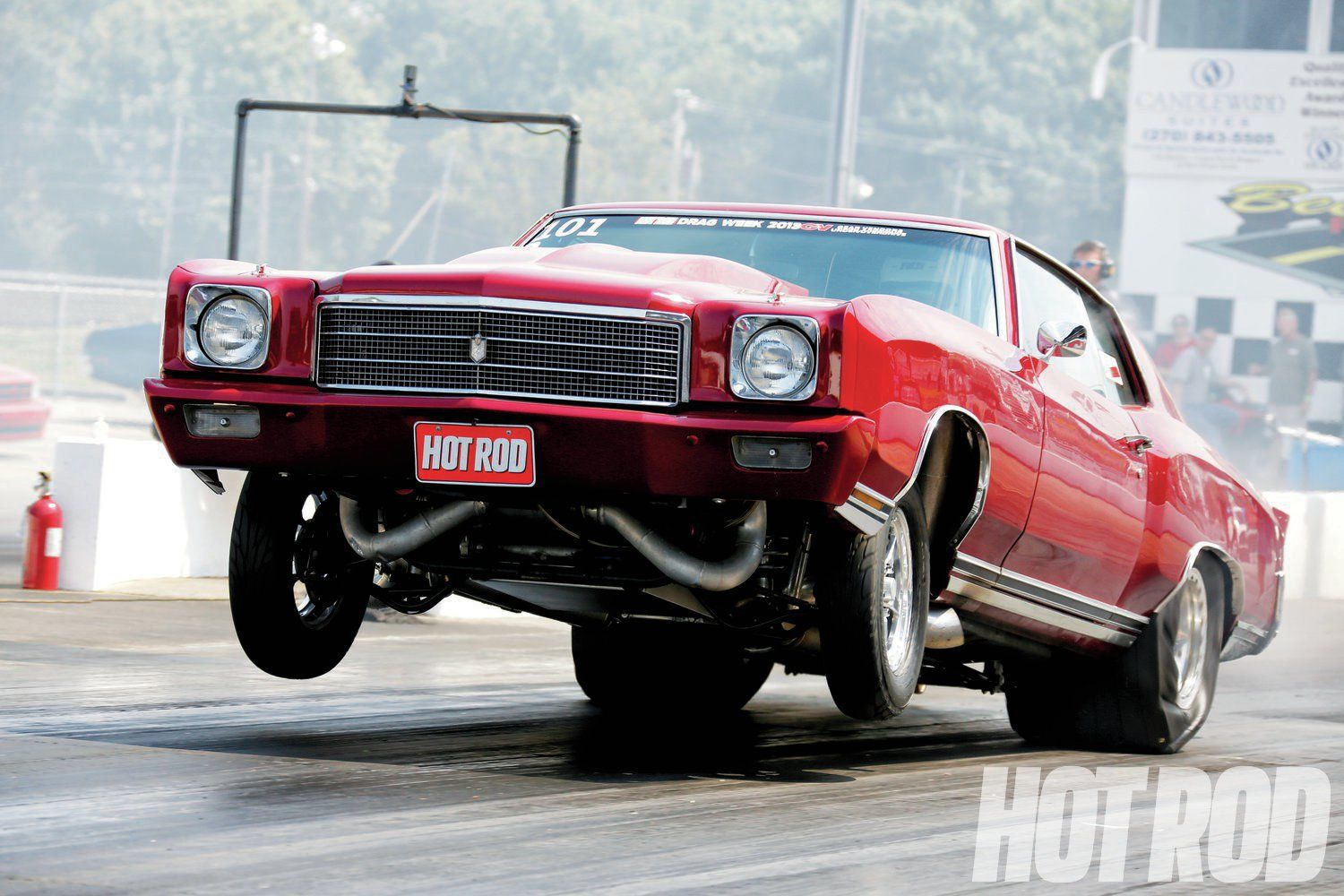 fast drag cars   1971 Chevy Monte Carlo Roy   Blown   Pinterest ...
