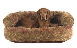 Luxury Dog Couch
