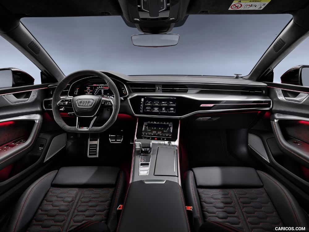 2019 Audi Rs7 Sportback Audi Rs7 Sportback Audi Rs Rs7 Sportback