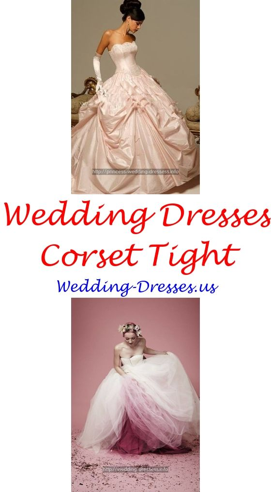 perfect wedding dress beach wedding gowns - bridal gown designers ...