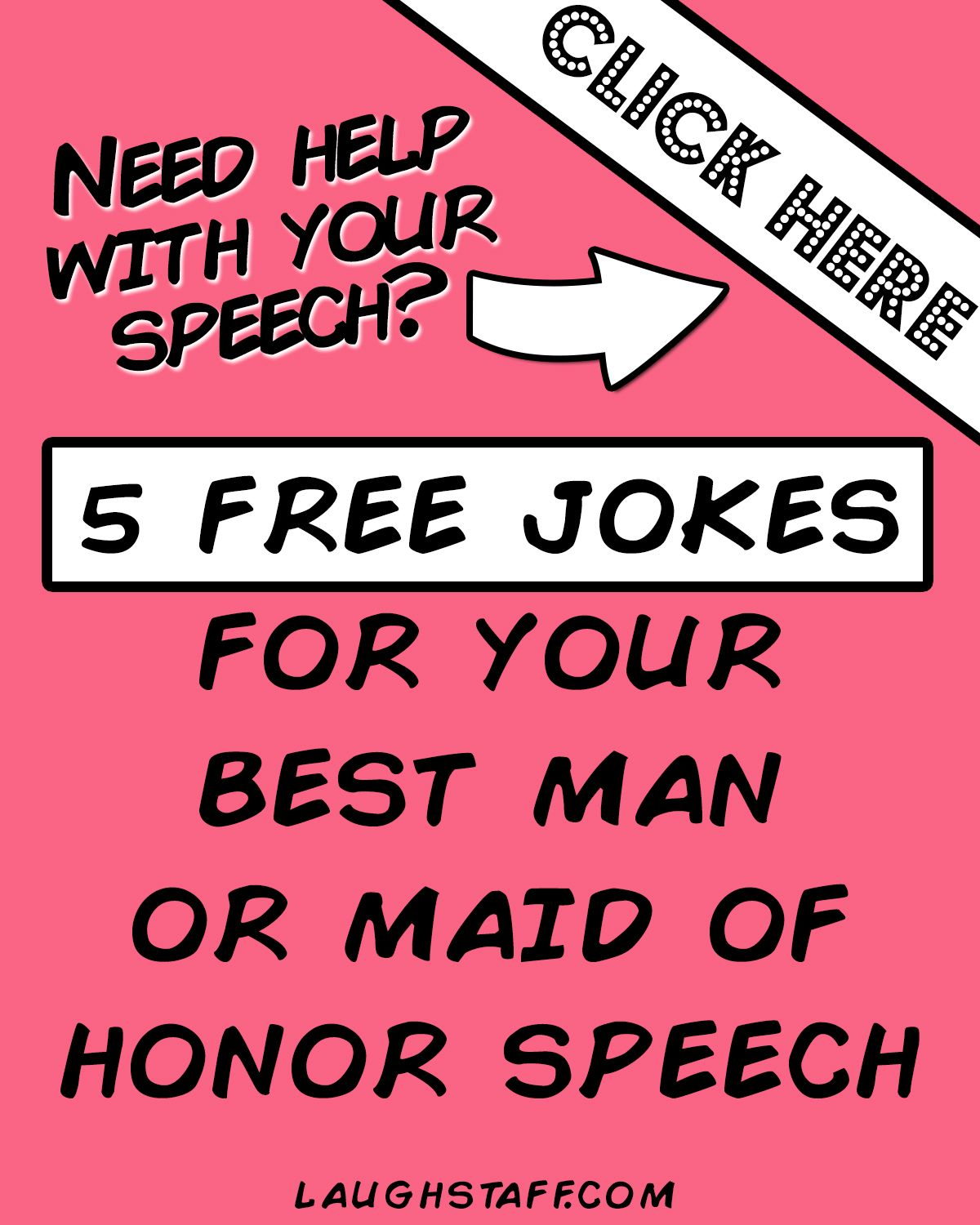 speech writing best man