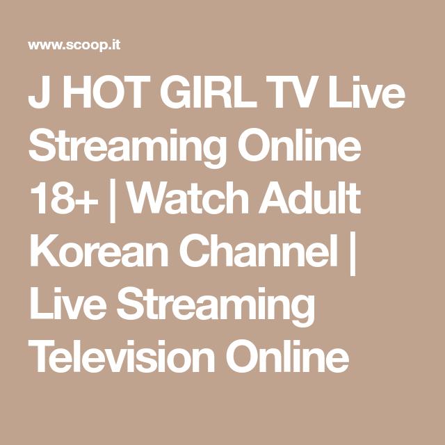 Erotic channel Ten