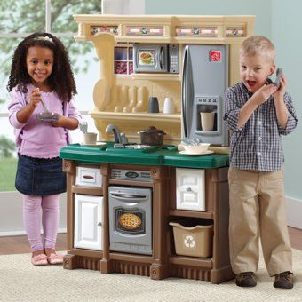 Step2 Custom Kitchen Wooden Play Centres, Plastic Play Centres, Play Centre Accessories, Play Centre Spare Parts, Play Centres