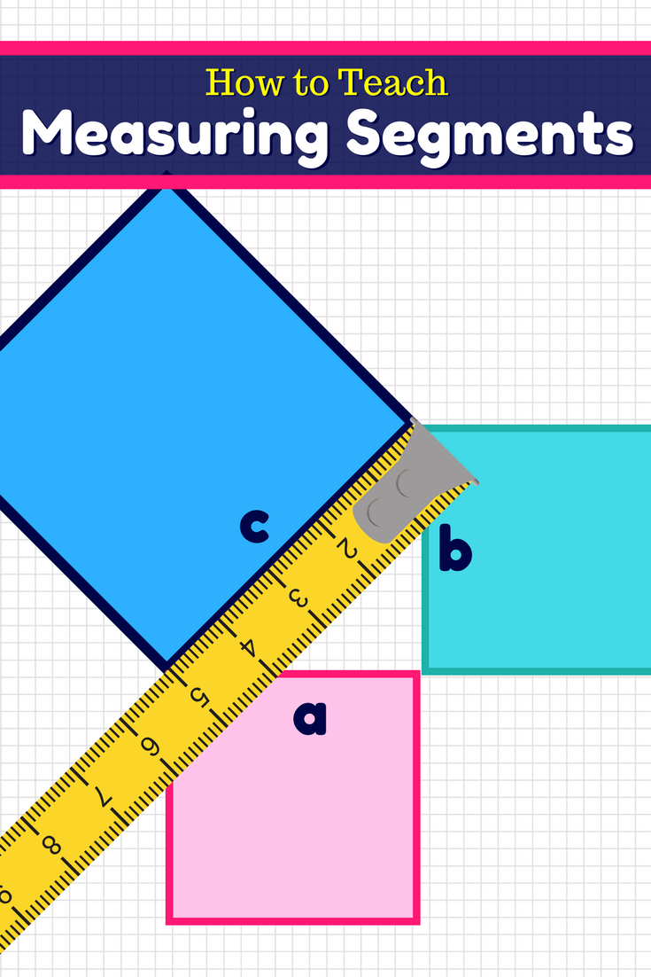 Measuring Segments Worksheet Ruler Postulate Worksheet Segment