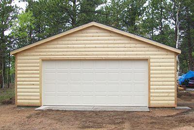 Captivating Garage Kits