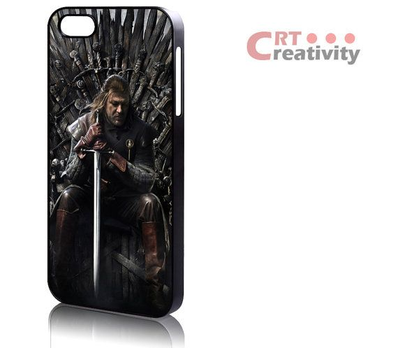 Game of Thrones 611CRT iPhone 4/4s iPhone 5/5s by CRTcreativity, $16.99