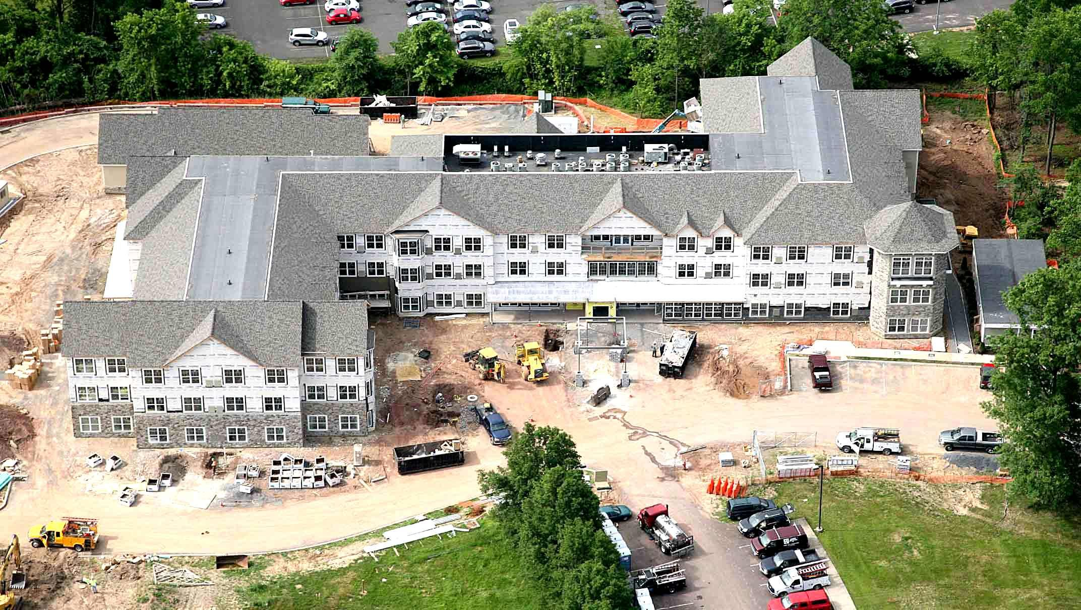 Visit http://imcconstruction.com/project/formation-shelbourne-senior-living-services/ to learn more about Formation-Shelbourne Senior Living. #Doylestown #Pennsylvania #SeniorLiving #IMC #Construction #CurrentProject