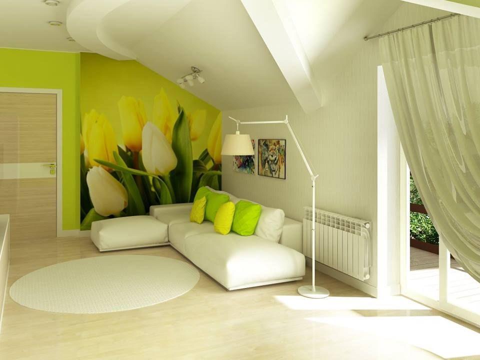 Dise o de interiores paredes loft pisos peque os pinterest loft interior design loft - Diseno de interiores paredes ...