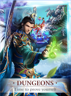 Swords Of Immortals V1 0 1 Apk Last Version Free Download