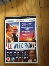 Le Week-End by hanif kureishi [DVD] Jim broadbent Jeff goldblum lindsay Duncan in DVDs, Films & TV, DVDs & Blu-rays | eBay
