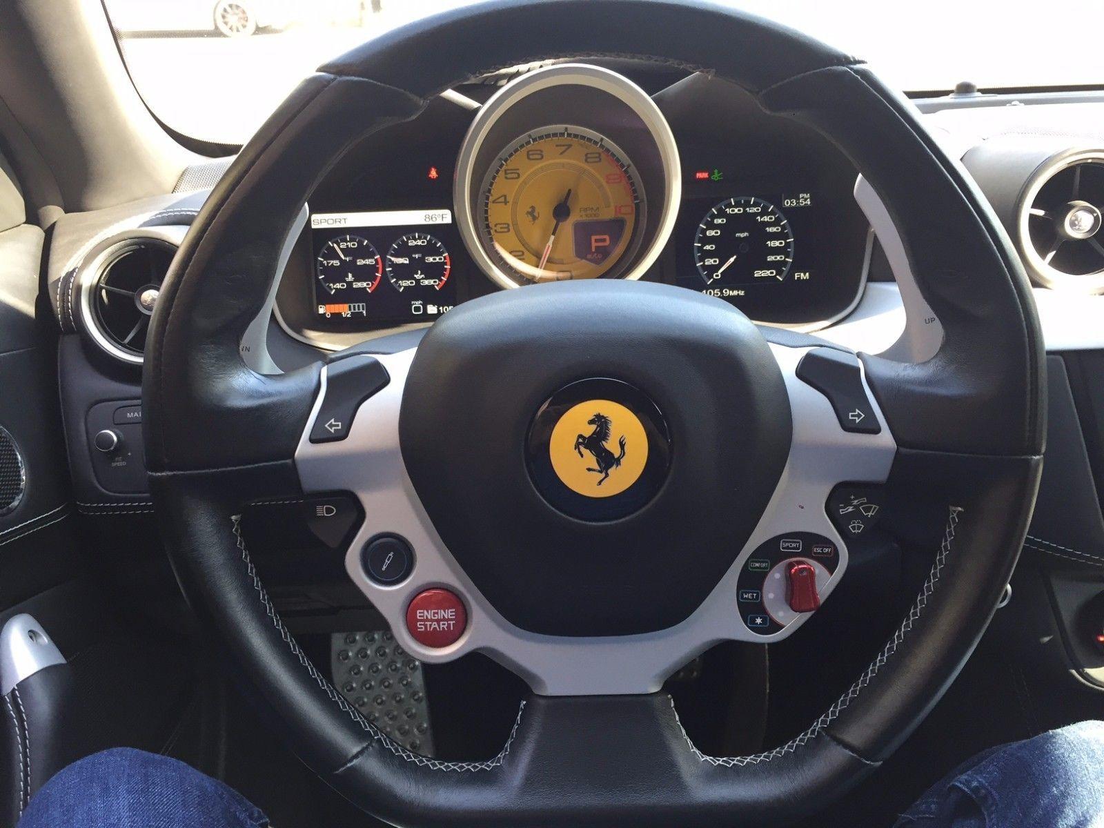 Ferrari 2012