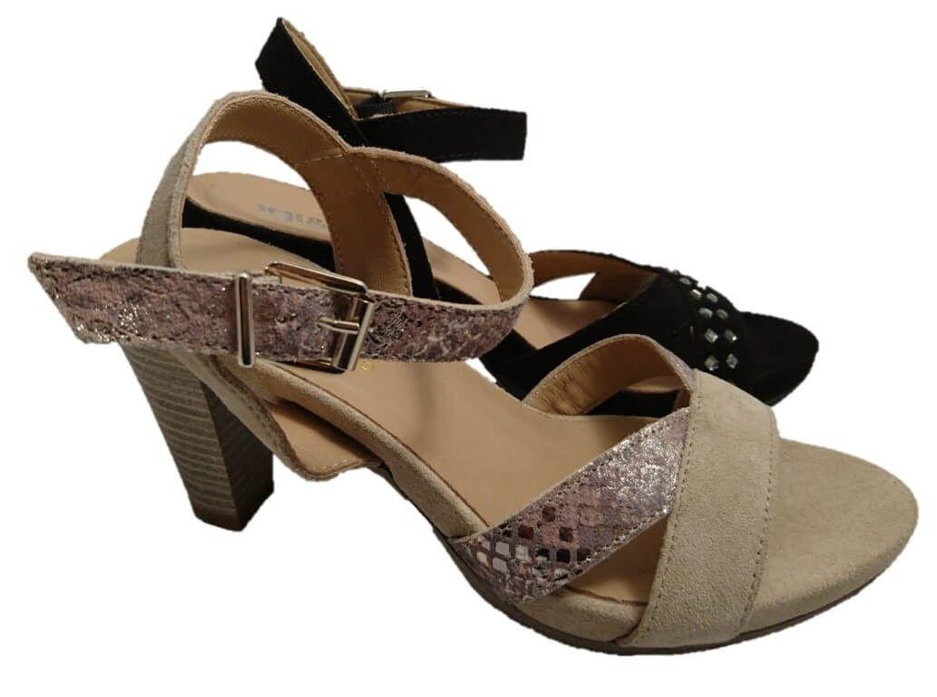 2dc9cddd79e70 Italian sandals with heel