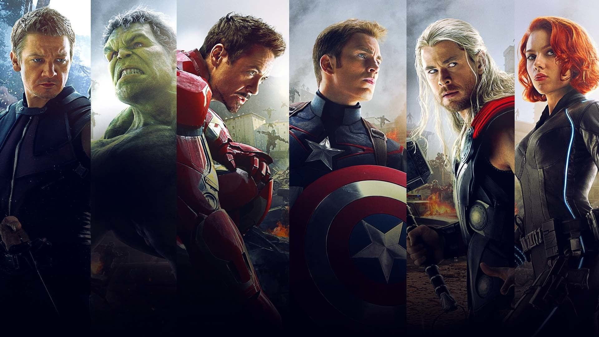 Watch Avengers Age Of Ultron 2015 Full Movie Online Free When Tony Stark Tries To Jumpstart A Dormant Peacekeeping Pro Avengers Age Avengers Age Of Ultron