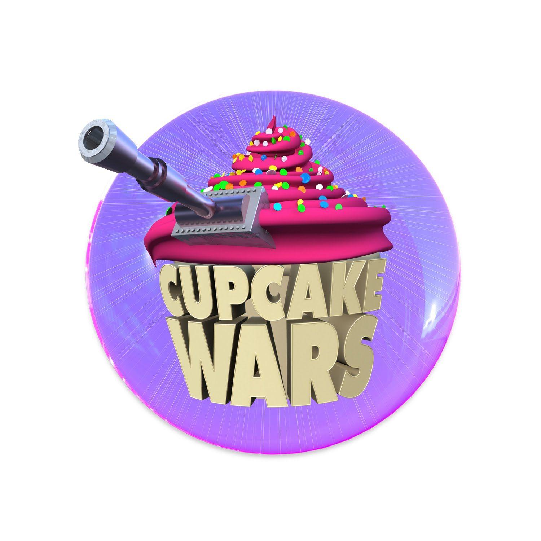 Cupcake Wars Season 5 Episode 4 Funny Or Die www.flexotv.info/...