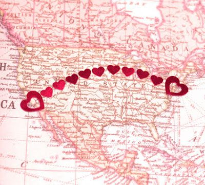 8 Bible Versus To Help You When In A Long Distance Relationship
