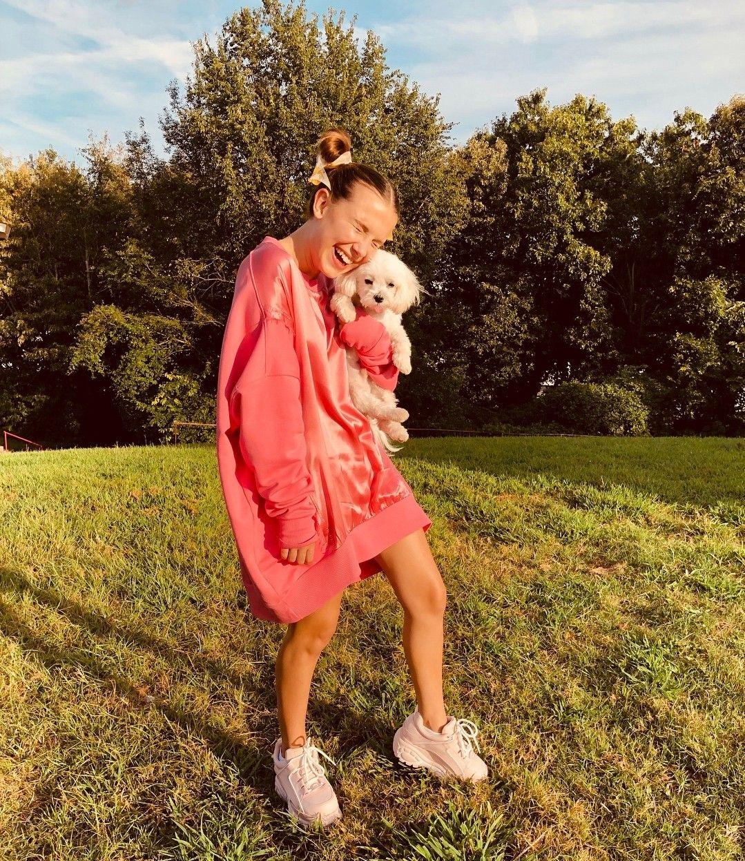 Millie Bobby Brown September 2018