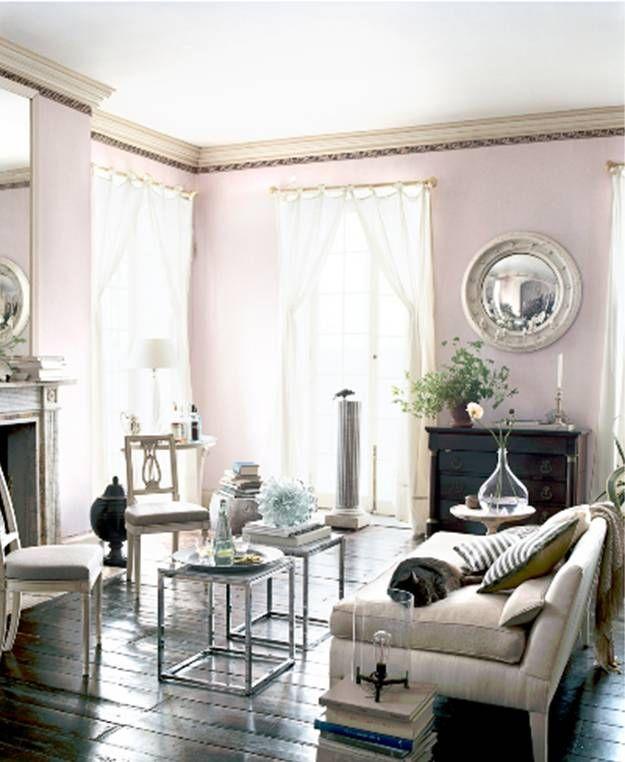 Decorating Dilemma Laurie S Living Room: DESIGN DILEMMA: DARK WOOD FLOORS V. WHITE WOOD FLOORS