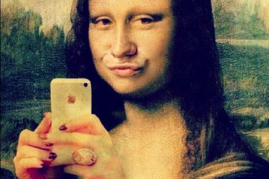 Selfie-ism; Art or Obsession? | HumaAq