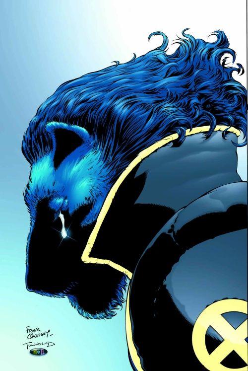 Remarkable Grant Morrison S New X Men 117 Beast Marvel Marvel Comics Art X Men