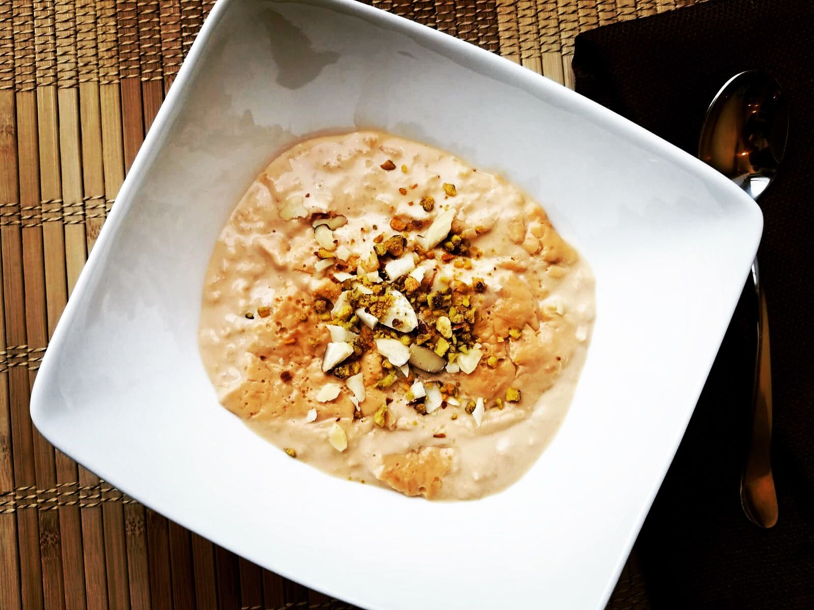 Who loves this Sweet Delicious Dessert? Kheer is a popular ...