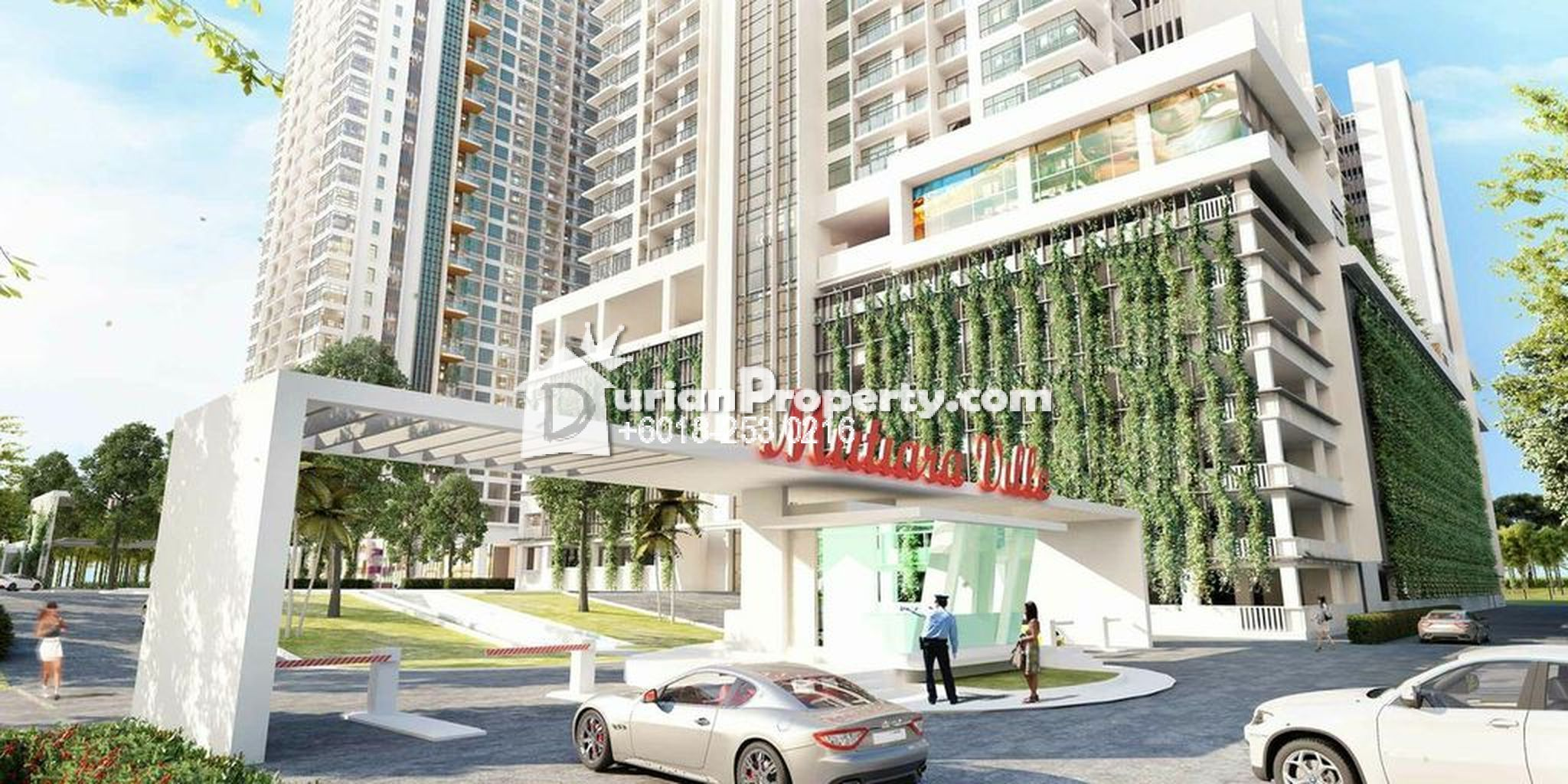 Condo For Sale At Mutiara Ville Cyberjaya For Rm450000 By Rex Durianproperty Condominium Entrance Entrance Design Condos For Sale