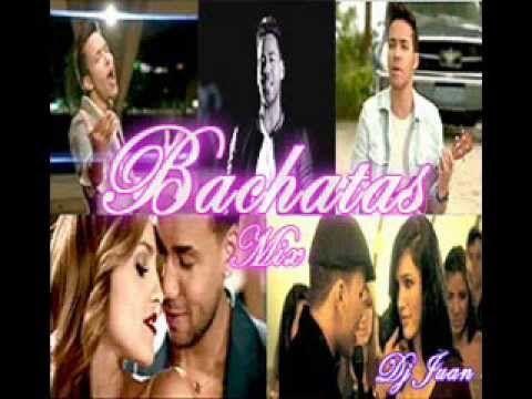 Bachatas Enganchadas Lo Mejor Youtube Canciones Romanticas