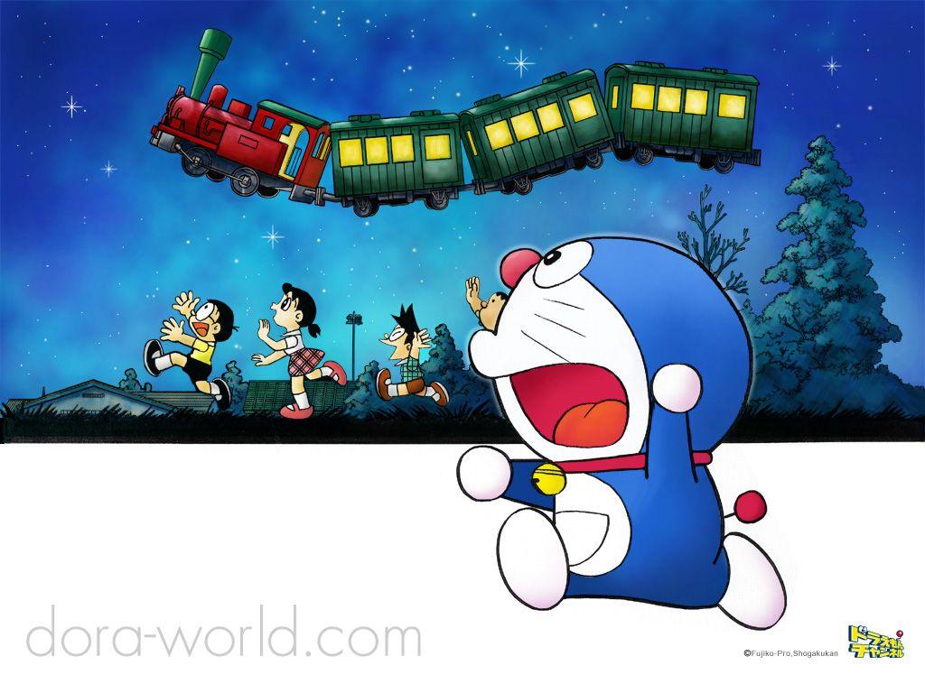 ドラえもん 壁紙 Doraemon Wallpaper Collection Doraemon