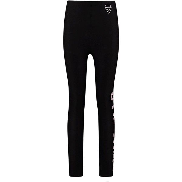 Boohoo Lauren FIT Gym Game Running Leggings | Boohoo (37 BAM) ❤ liked on Polyvore featuring pants, leggings, stretchy pants, stretch trousers, print leggings, stretchy leggings and patterned pants
