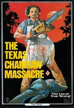 The Texas Chainsaw Massacre (1974) - Filmways-Ktel-VTC [au] VHS 2