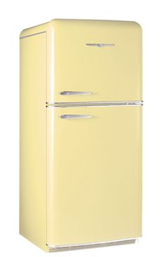 Model 1952 Elmira Stove Works Retro Refrigerator Retro Fridge Retro Appliances