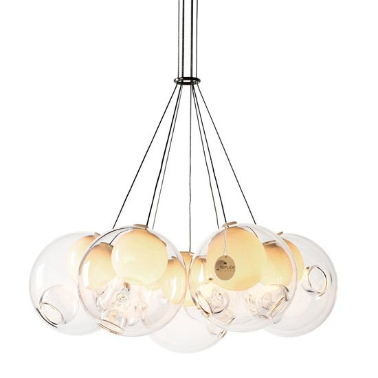 Designer Lighting S Perth Replica Lights Bocci 28 7 By Omer Arbel Led Glass