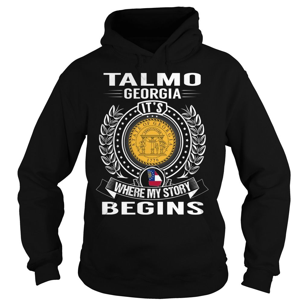 Talmo, Georgia Its Where My Story Begins