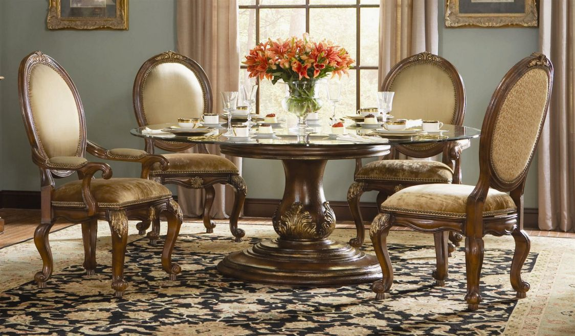 Exceptionnel Round Formal Dining Room Sets   Best Cheap Modern Furniture Check More At  Http:/