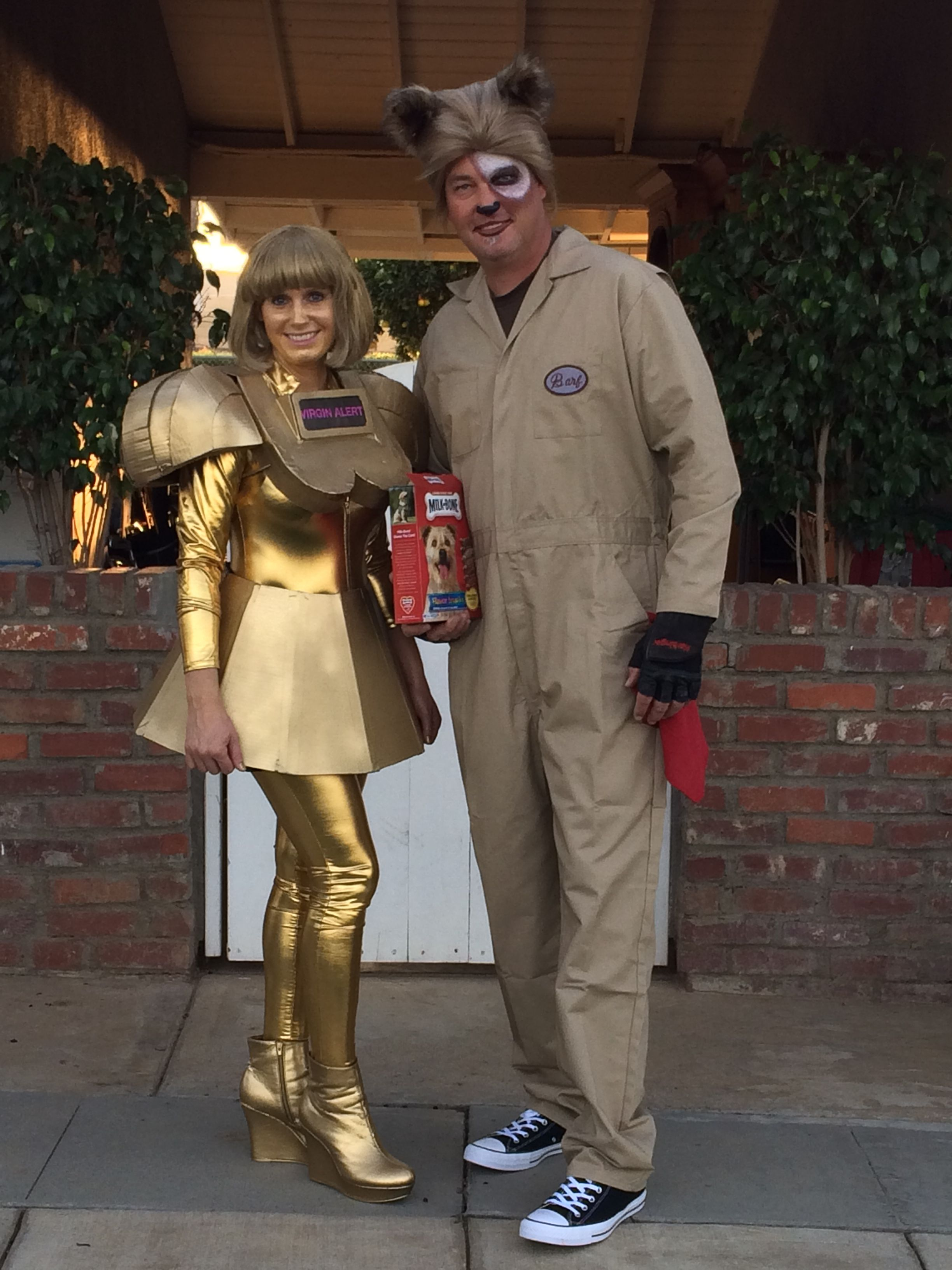 Dot Matrix Barf From Spaceballs Halloween Costumes In 2019