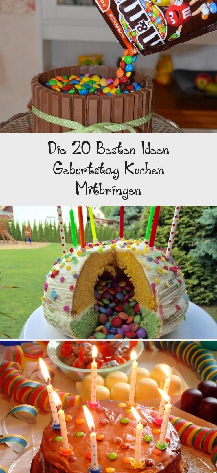 Photo of Geburtstagstorte mitbringen. Die 20 besten Ideen, um Geburtstagstorte #P … –  …