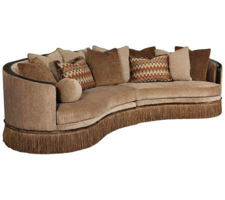 Whitney Enchanted Harvest 2-Piece Sectional Sofa | 55DowningStreet.com