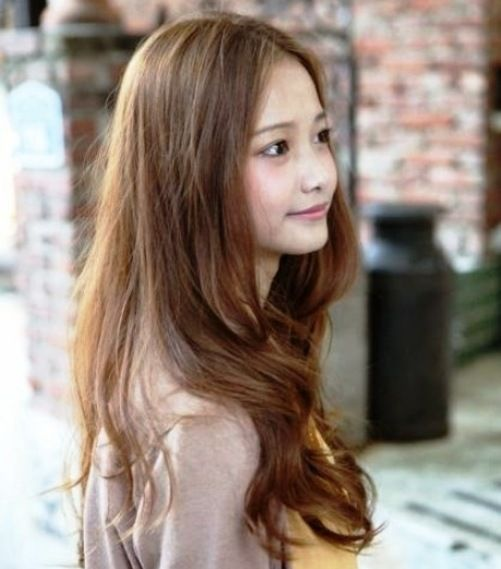 korean hairstyles for women korean hairstyles for women