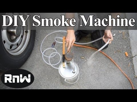 How to Find and Fix Vacuum Leaks - Ultimate Guide - YouTube | Tips