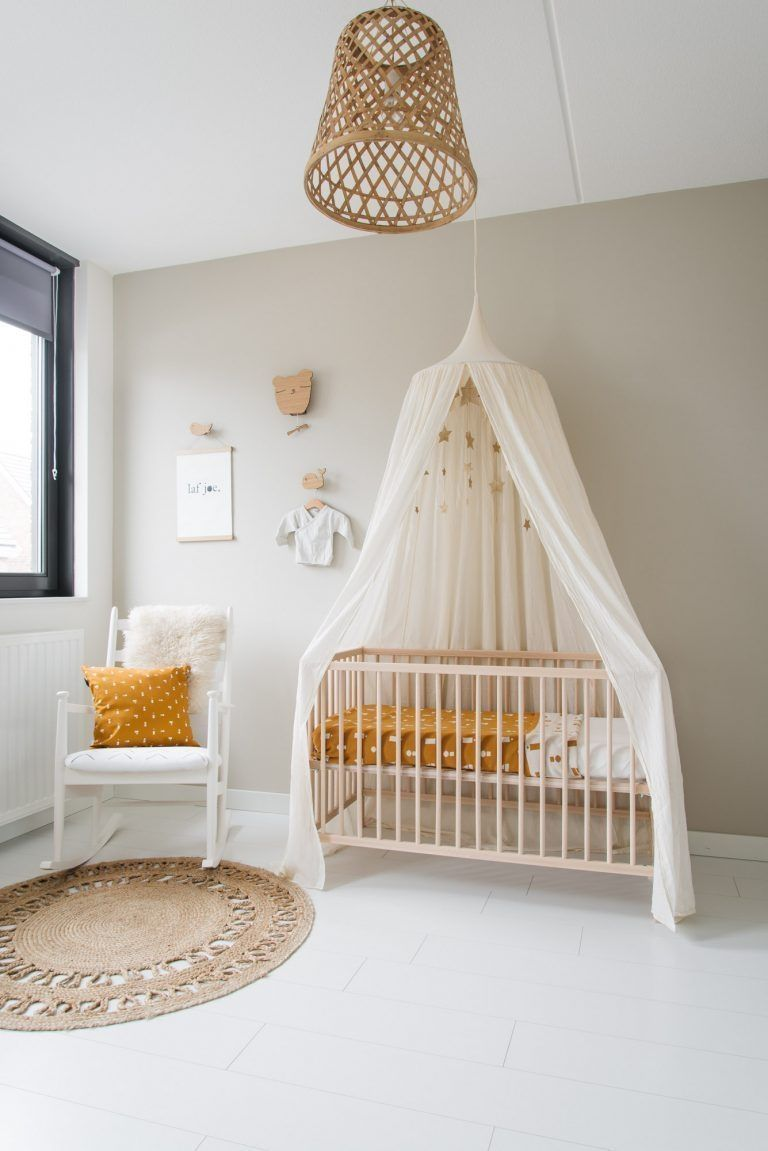 50 How To Make Baby Bedroom In Your House Home Room