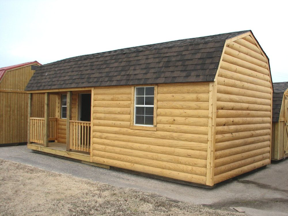 Portable Living Buildings