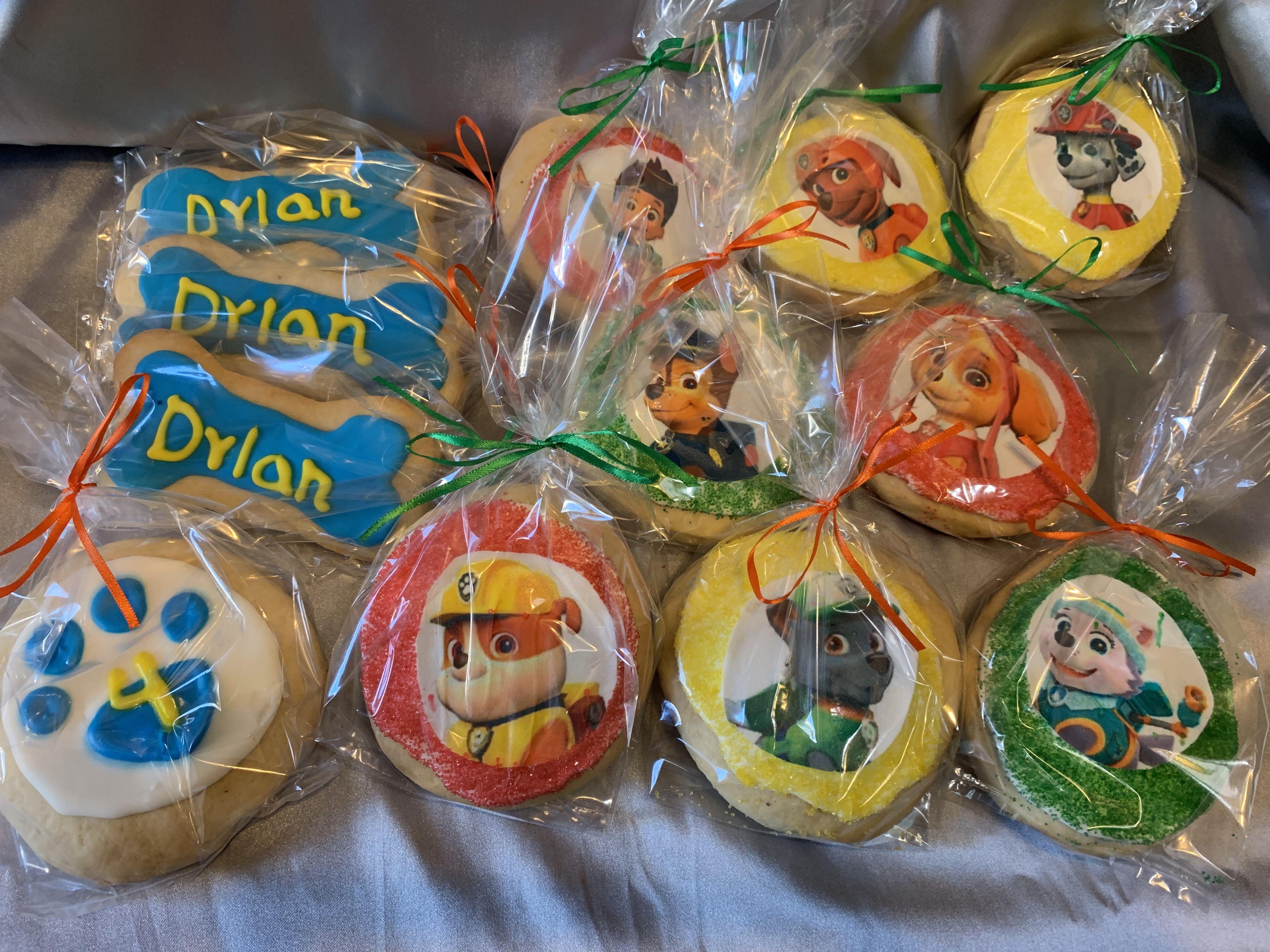 Sugar Cookies Cookies In 2019 Christmas Bulbs Christmas