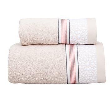 Juego de toallas Lino 450 gramos
