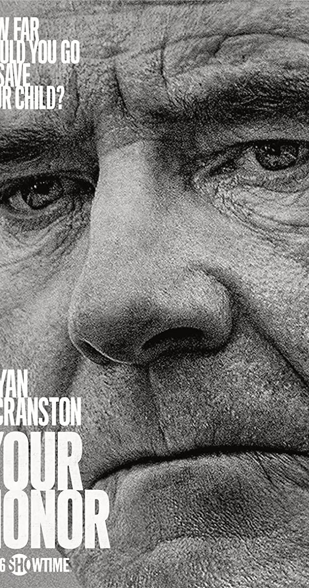 Created By Peter Moffat With Bryan Cranston Hunter Doohan Michael Stuhlbarg Hope Davis Bryan Cranston Stars As A Ju Hope Davis Bryan Cranston Crime Family
