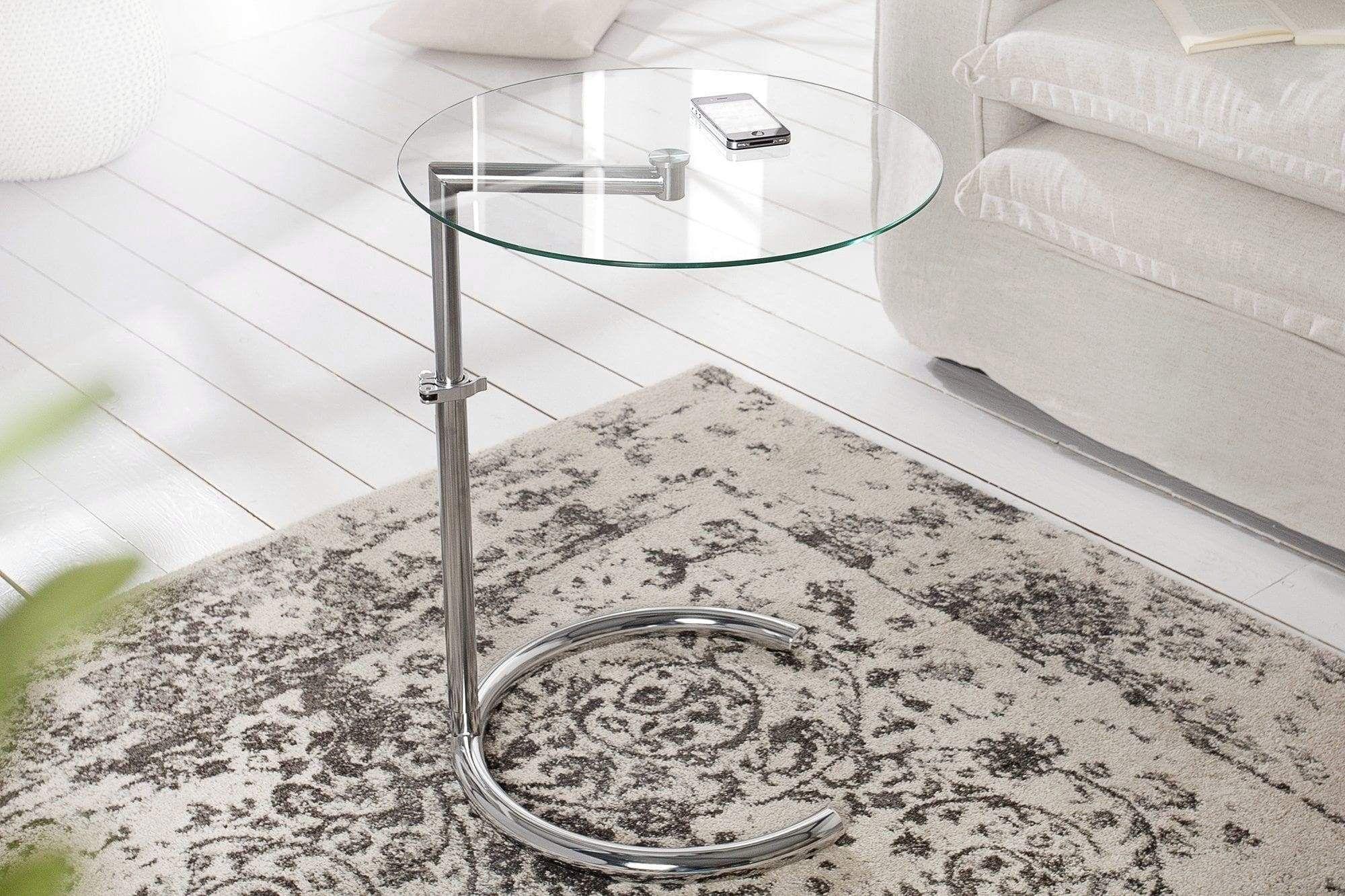 Effect Ezust Lerakoasztal 50 70cm Lakberendezes Otthon