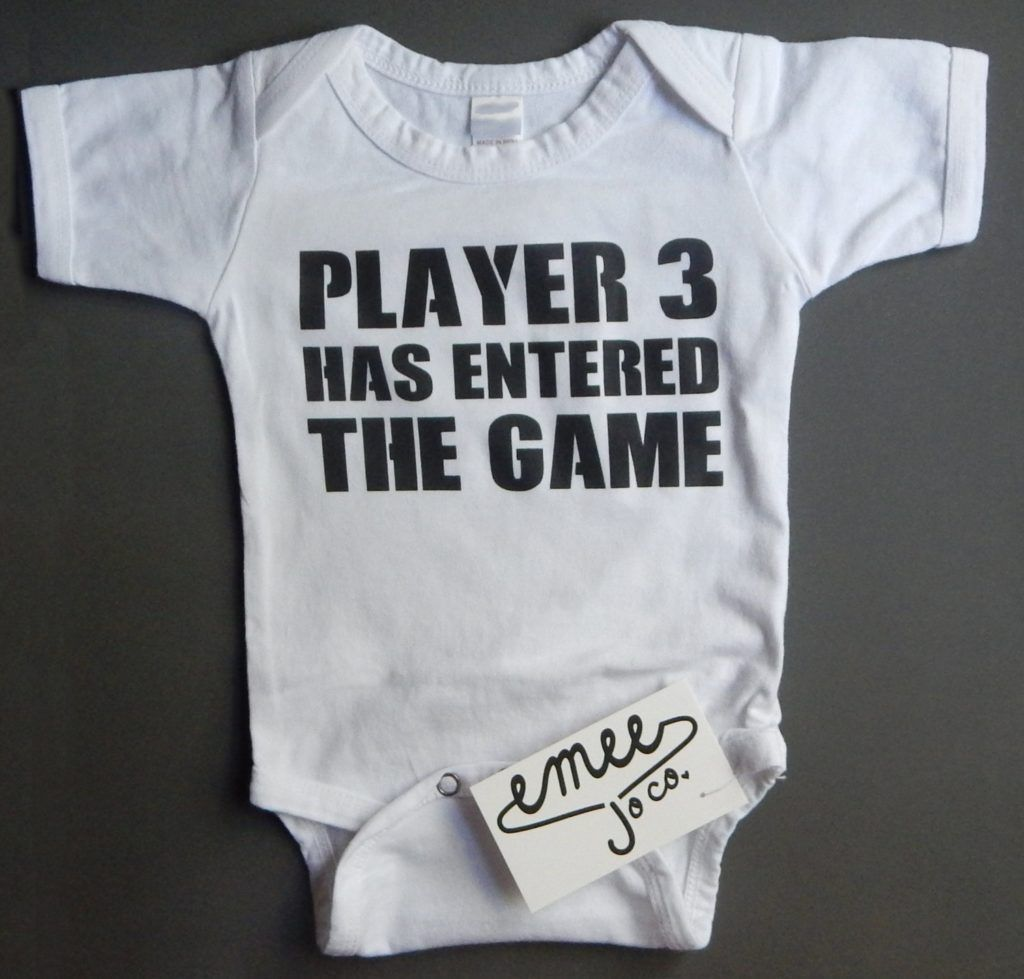 Hipster Baby Clothes Gender Neutral Baby Gift Cute | Games and ...